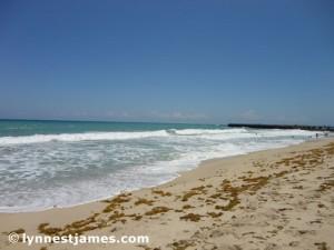 beach, stress, relief, stress relief, lynne st. james, Lynne St. James, Twice Bitten to Paradise