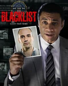The Blacklist, the blacklist, new show, tv