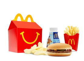 McDonalds, Happy Meal, French fries, fries, hamburger, McDonalds Happy Meal, marbles, screws, games, brain, work, focus, lynne st. james, twice bitten to paradise