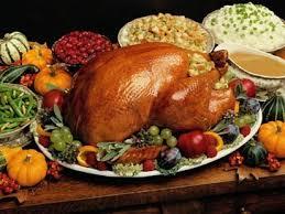 image from http://clatl.com/, thanksgiving, dinner, food, thankful