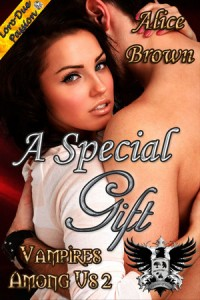 a special gift, alice brown