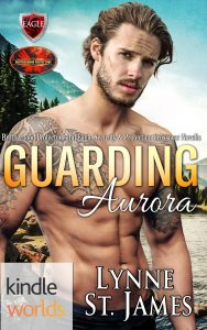 Guarding Aurora, Book 6 in Beyond Valor