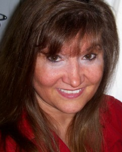 author mary lou george