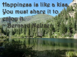 happiness, bernard meltzer, monday quotes, quotes, be happy, joy, happy, lynne st. james