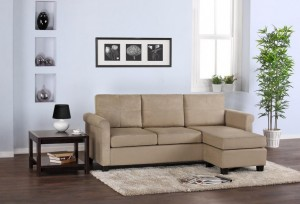 Pic - Beige Sofa
