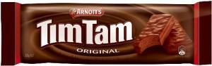 Tim Tam, Australian snacks
