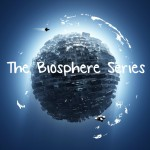 The Biosphere Series, biosphere, taren baker, CC jones, sci-fi, series, dark world,