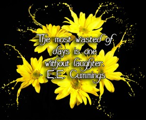 mondoay quotes, monday, quotes, EE Cummings
