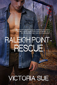 raleigh point rescue, victoria sue, paranormal romance, romance, erotic, erotic romance, debut novel