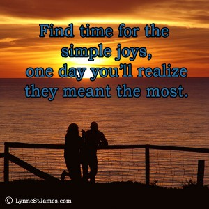 monday quotes, monday, quotes, enjoy life, small things, joy, happiness, lynne st. james