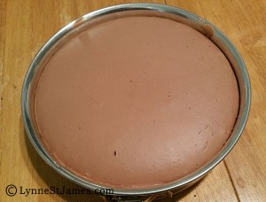 chocolate cheesecake, recipes, favorites, desserts, cheesecake, chocolate, lynne st. james