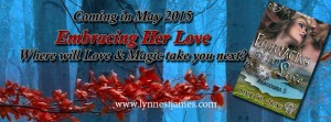 embracing her love, anamchara, new release, paranormal, fantasy, author, books, romance, erotic romance, love, lynne st. james, jk publishing