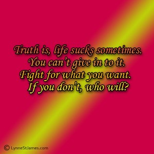 life, you can do it, go for it, dream, do it, be positive, lynne st. james, monday quotes, monday, quotes