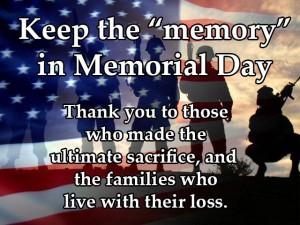 memorial day, remember, memory, sacrifice, ultimate sacrifice, thank you, lynne st. james
