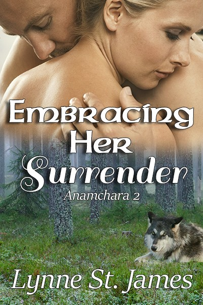 Embracing Her Surrender