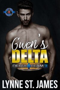 Gwen's Delta book cover image