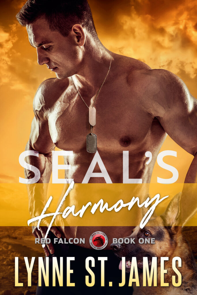 SEAL's Harmony Cover image